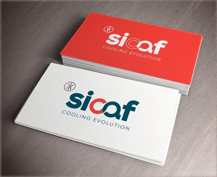 Sicaf restyling logo 2017